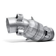 Akrapovič propojovací trubka pro Ducati Hypermotard, Hyperstrada (13-15) - Příslušenství