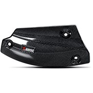 Akrapovič tepelný kryt propojovací trubky pro BMW R 1200GS/Adventure (10-13) - Příslušenství
