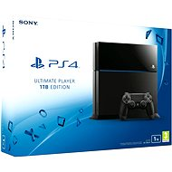 Sony Playstation 4 - Ultimate Player 1TB Edition