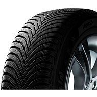 Michelin ALPIN 5 205/65 R15 94 T Zimní - Pneumatika