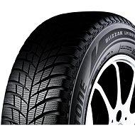 Bridgestone Blizzak LM-001 205/55 R16 91 H FR Zimní - Zimní pneu