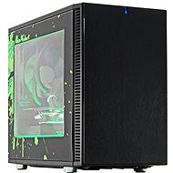 Alza LittleMonster GTX1080Ti - Počítač