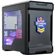Alza Red Bull Ultimate Gamer