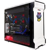 Computer Alza REDBULL Ultimate Gamer Silver