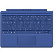 Surface Pro 4 Type Cover Blue