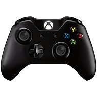 Xbox One Wireless Controller for Windows 10 - Game Controller