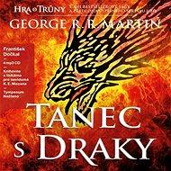 Hra o trůny 5 - Tanec s draky