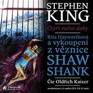 Rita Hayworthová a vykoupení z věznice Shawshank