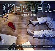 Hypnotizér [Audiokniha]