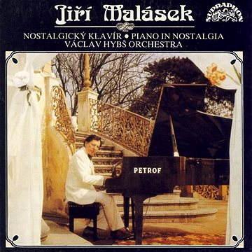 Nostalgický klavír