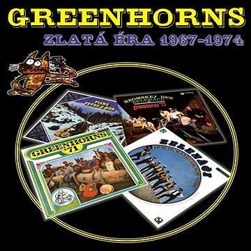 Zlatá éra 1967 - 1974