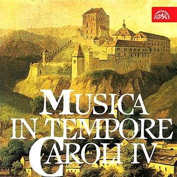 Hudba za vlády Karla IV.
