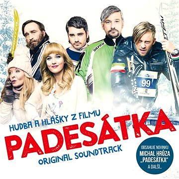 Padesátka - Original Soundtrack