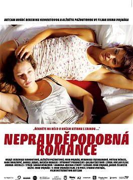 Nepravěpodobná romance