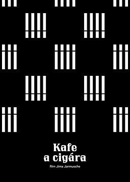Kafe a cigára