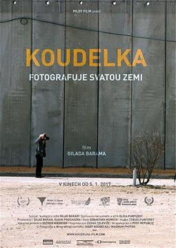Koudelka fotografuje Svatou zemi