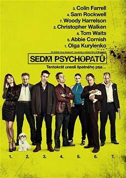 Sedm psychopatů