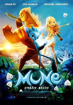 Mune - Strážce měsíce