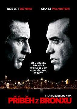Příběh z Bronxu