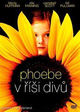 Phoebe v říši divů