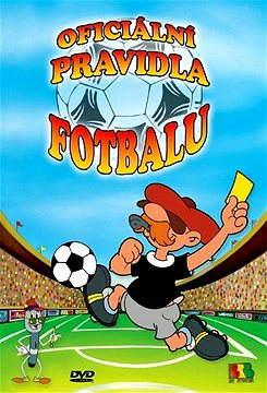 Oficiální pravidla fotbalu