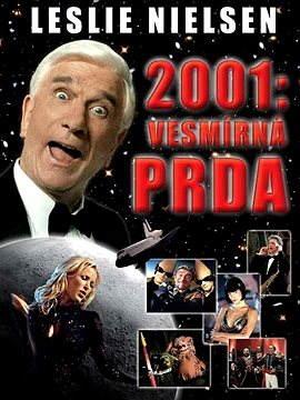 2001: Vesmírná prda