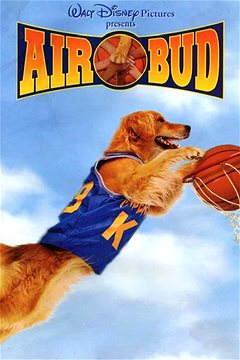 Air Bud - Fotbalista
