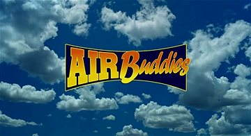 Air Buddies - Štěňata