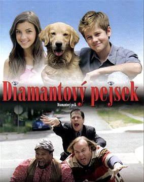 Diamantový pejsek
