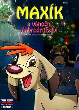 Maxík a vánoční dobrodružství