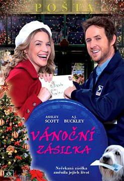 Vánoční psaní