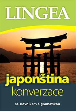 Česko-japonská konverzace