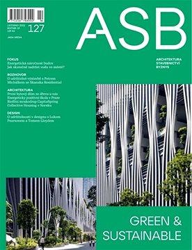 ASB Architektúra Stavebníctvo Biznis