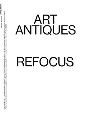 Art+Antiques