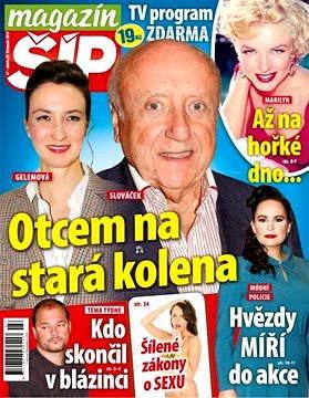 Magazín Šíp