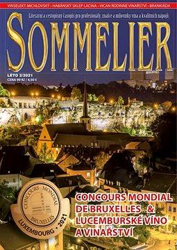 SOMMELIER + Hotel a Restaurant