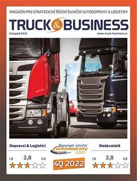 Truck & business