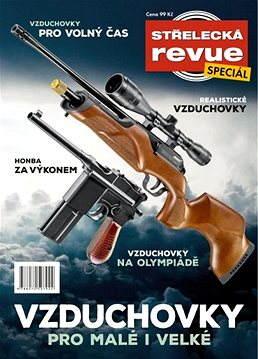 Střelecká revue - speciál