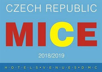 TTG Czech MICE