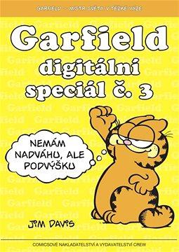 Garfield - digitální speciál