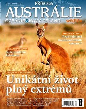 Príroda Wildlife ŠPECIÁL