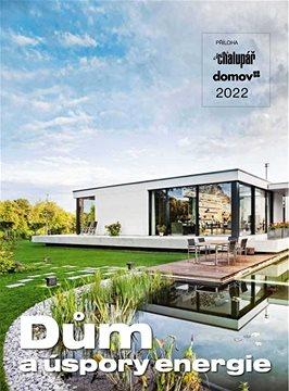 Dom a úspory energie
