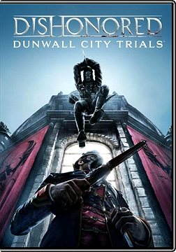 Dishonored DLC 1 - Dunwall City Trials