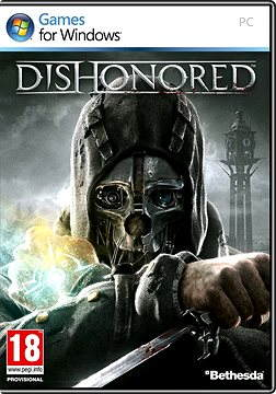 Dishonored - Standard Edition