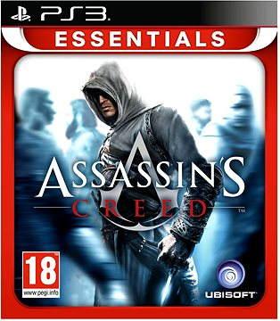 PS3 - Assassins Creed (Essentials-Ausgabe)