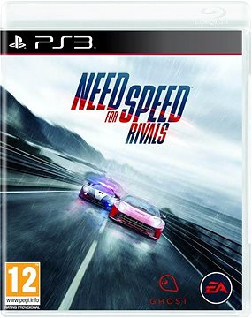 PS3 - Need for Speed \u200b\u200bRivals