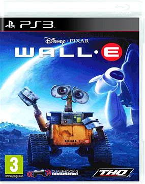 Game For PS3 - WALL-E