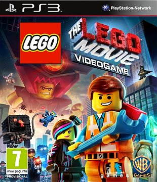 PS3 - LEGO Film Videogame