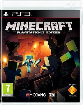 PS3 - Minecraft (Playstation Edition)
