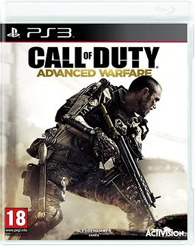 PS3 - Call Of Duty: Advanced Warfare